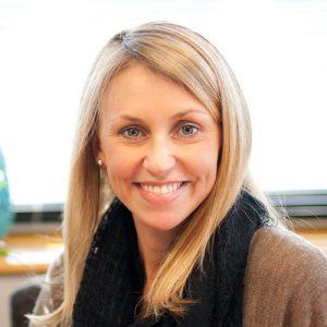 Krissy Gould